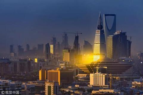 沙特向外籍人士开卖永久居住权 来看看