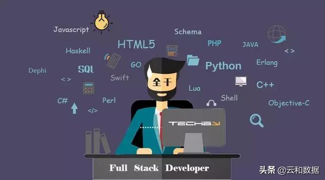 成为一名优秀的Web全栈开发者需要具备哪些技能?