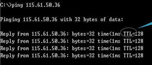 网络工程师最实用的功能,用于排查网络故障,做弱电必学补充篇
