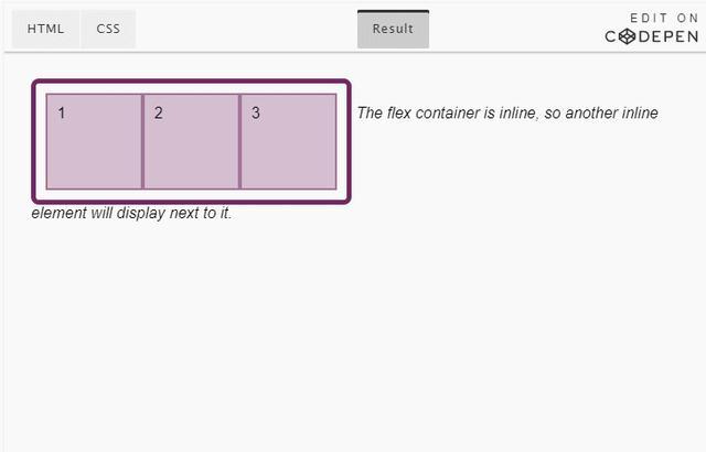 当我们在使用 display: flex 的时候,浏览器到底发生了什么?