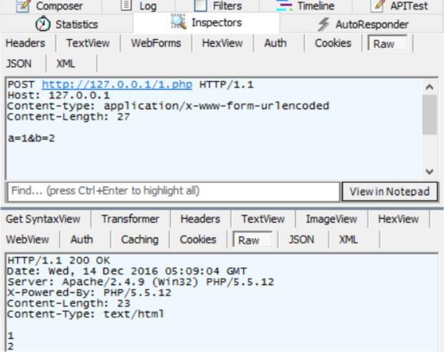 前端要知道的网络知识七:初识HTTP报文