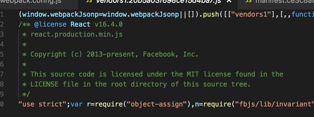 Webpack 4 配置最佳实践