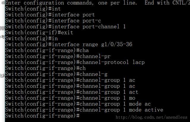 Windows server 2016 实现LACP链路聚合