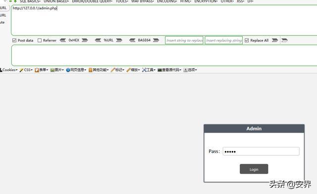 你真的了解webshell是什么嘛?欢迎来到黑客世界
