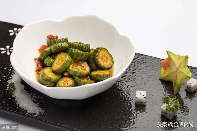 各种你爱的腌咸菜方子,快收藏以备不时之需