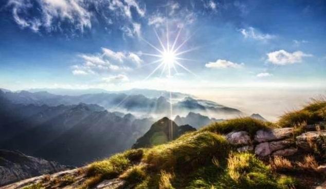 如何拍摄太阳可以拍出星芒效果?3个技巧get起来