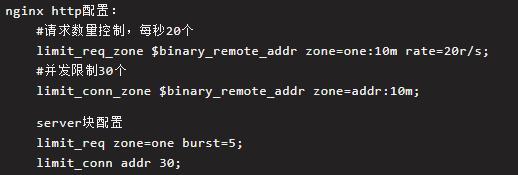 访问量一大服务器就挂?那是你不懂限流