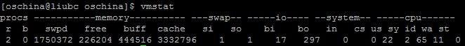 非常有用的16个Linux 服务器监控命令