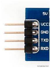 串口、COM口、UART口,TTL、RS-232、RS-485这么多接口,怎么区分