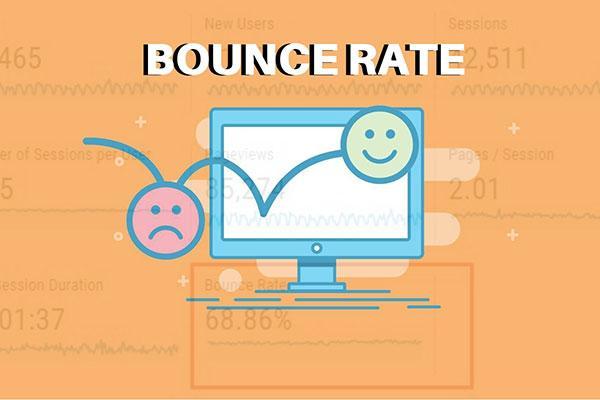 什么是网站跳出率?如何改善它?