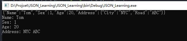 开发者应当熟知的 C# 序列化和反序列化