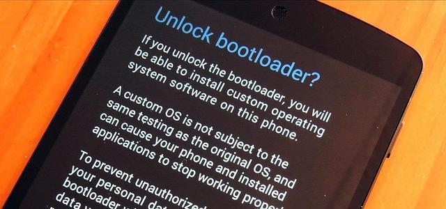 Android系统中神秘的Bootloader究竟是