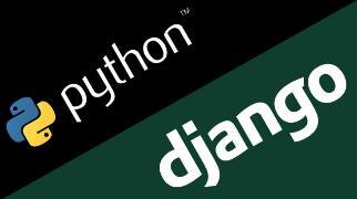 python+django搭建web项目
