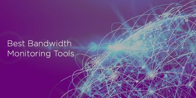 面向企业网络的九大带宽监控工具详解