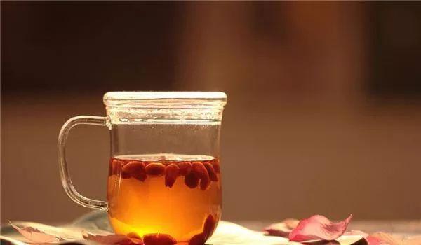 女性养生美容最该喝的4种茶,千万不要错过