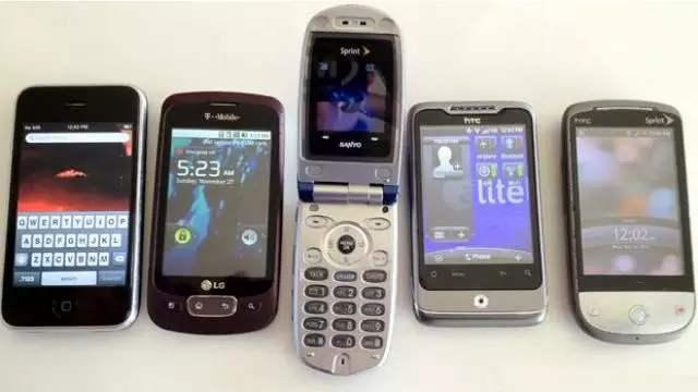 """路边经常喊的""""回收旧手机"""",旧手机去哪了?这3个用途要知道"""