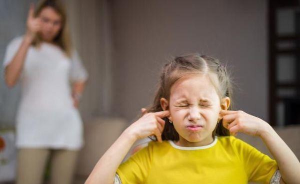 孩子不听你的话?心理学家来支招
