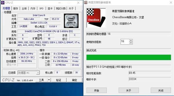 CPU跑分你看懂了吗?这些评测软件代表了啥?