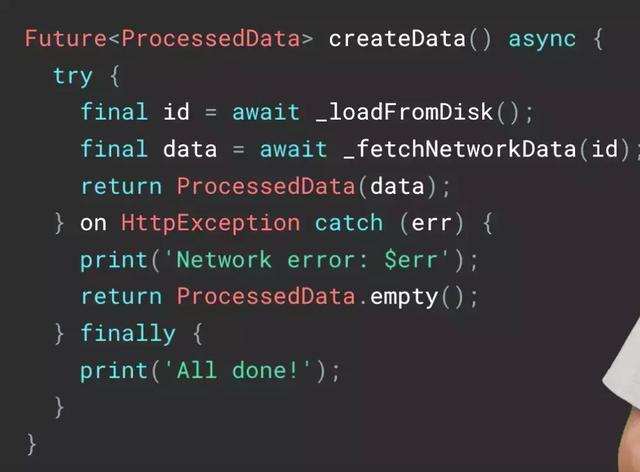 「google教程」async/await的使用和原理