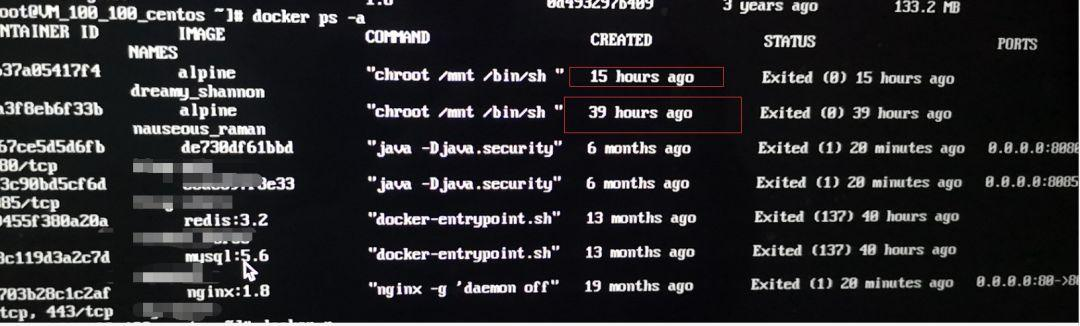 一个端口没关,我得服务器被黑到系统崩溃,看我怎么找回数据