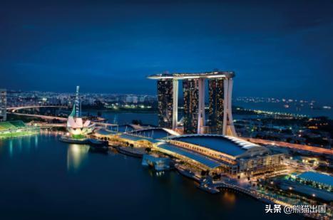 新加坡移民条件解析,这些条件你都符合了