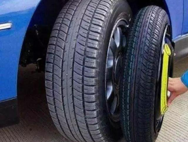 宽轮胎和窄轮胎有着什么区别?现在知道还不晚