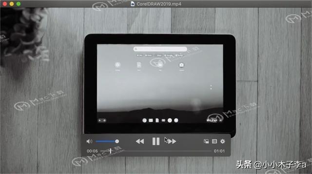 IINA for Mac(在线视频播放器)