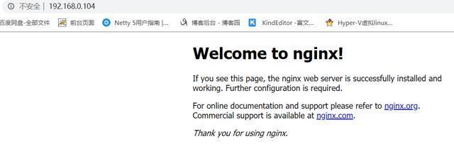 分享Nginx搭建图片服务器简单实现