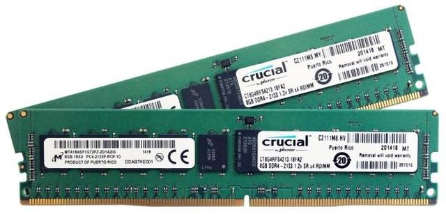 DDR2,DDR3和DDR4 有什么区别?