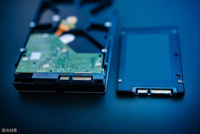 电脑的性能取决于性能最低的硬件