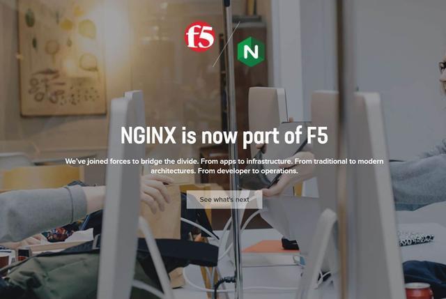 Nginx vs Apache两大web server比较