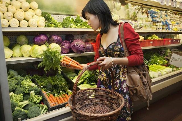 买回家的菜上会有新型病毒吗?举例教你避免病毒传播的正确方法