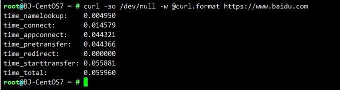 Linux下分析网站访问慢原因