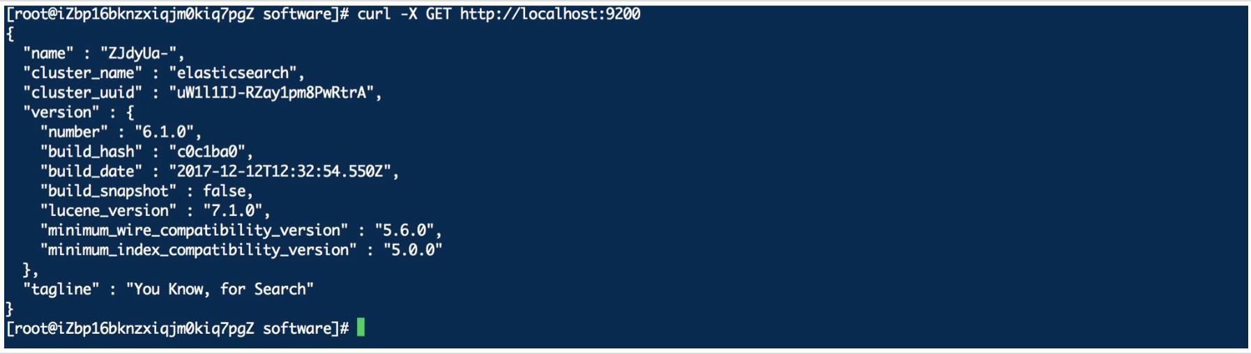 手把手教你,在CentOS上安装ELK,进行服务器日志收集