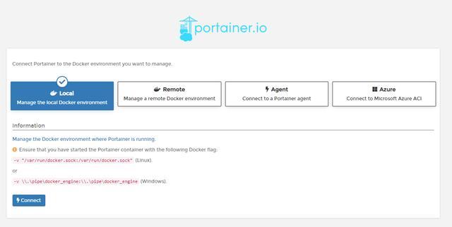 两款Docker可视化工具介绍