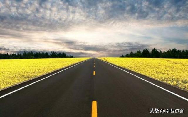 单黄线和双黄线有什么区别?交警:开车一定要弄懂这些