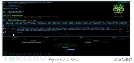 黑客是这样攻击个人网站,大家警惕