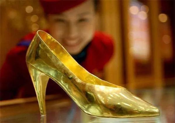 这些黄金首饰常识,女性朋友都该懂,这样才不会闹出笑话