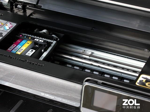 打印机怎么换墨盒:你需要掌握这些知识点