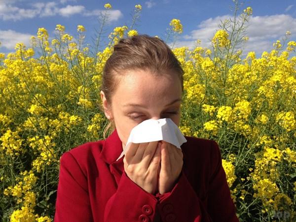 春季鼻过敏预防小贴士,早知早准备!