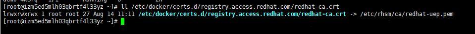 Docker+K8S 集群环境搭建及分布式应用部署