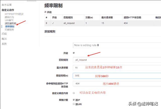 免费网站高级Waf防火墙:VeryNginx,防御网站被攻击