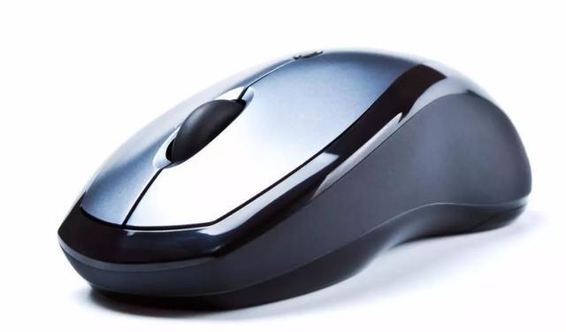 鼠标为什么在鼠标垫上才好用?