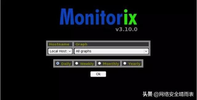 推荐 10 个不错的网络监视工具,值得收藏