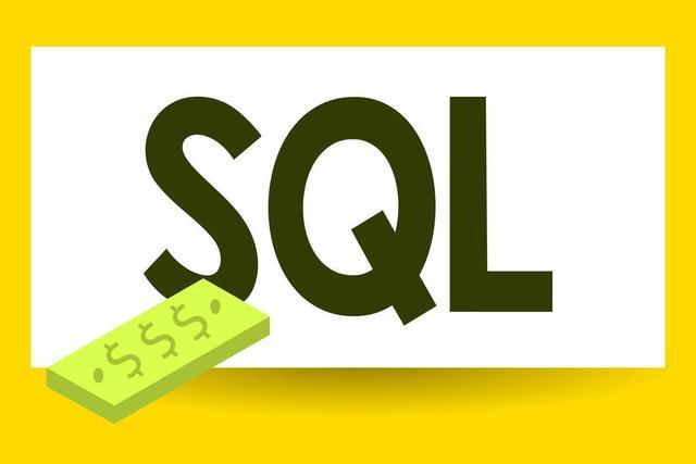 全网最全的SQL语句(建议收藏)