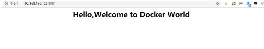 Docker 基础与实战,看这一篇就够了