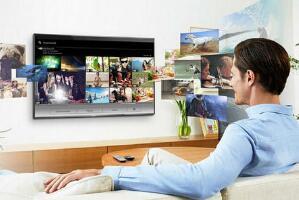 智能电视开机广告标准要来了!时长不超30秒,还可3秒跳过
