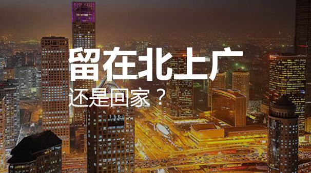 职场人如何策略的选对城市、行业、公司,别奋斗10年一场空!