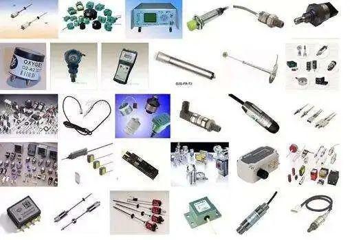 传感器的崛起历程与技术趋势
