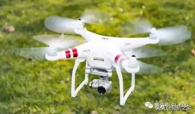 无人机知识大全丨无人机飞控技术最详细解读